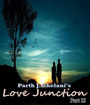 Love Junction Part-18 Book Free By Parth J Ghelani