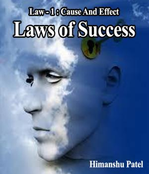 Laws Of Success By Himanshu Patel