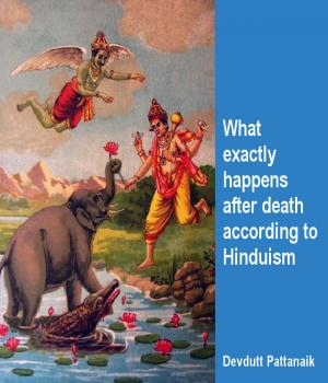 What exactly happens after death according to Hinduism By Devdutt Pattanaik